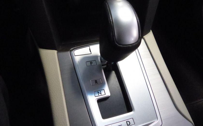 2013 Subaru Legacy 2.5i Touring AWD A/C Gr-Électrique (Mags-Toit #23