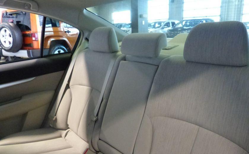 2013 Subaru Legacy 2.5i Touring AWD A/C Gr-Électrique (Mags-Toit #26