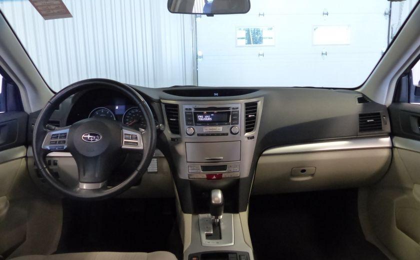 2013 Subaru Legacy 2.5i Touring AWD A/C Gr-Électrique (Mags-Toit #27