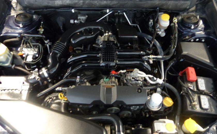 2013 Subaru Legacy 2.5i Touring AWD A/C Gr-Électrique (Mags-Toit #29