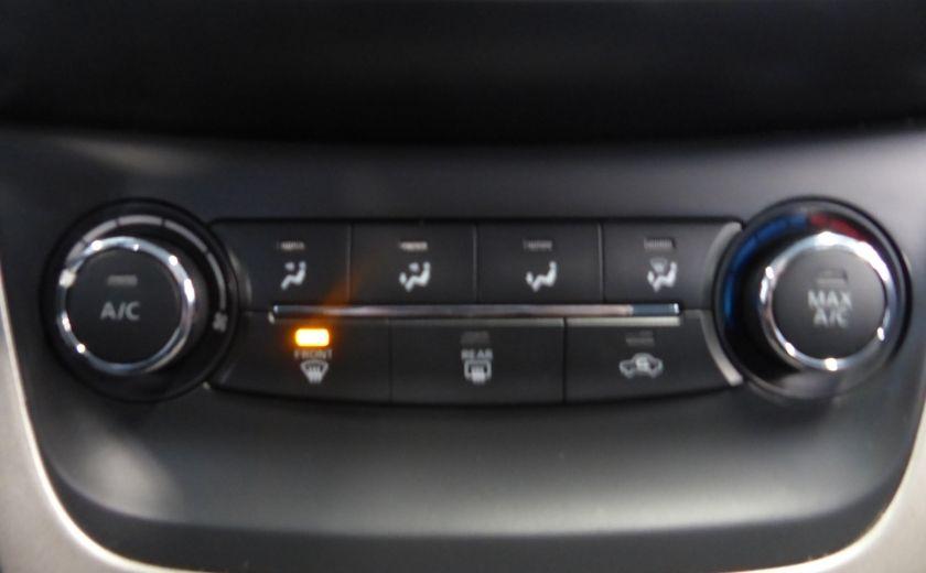 2015 Nissan Sentra S A/C Gr-Électrique Bluetooth #17