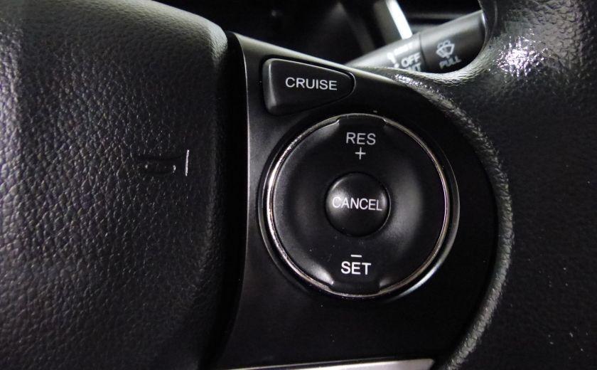 2015 Honda Civic LX A/C Gr-Électrique (Bluetooth-Caméra) #12