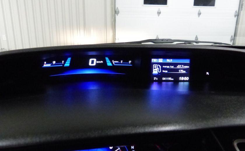 2015 Honda Civic LX A/C Gr-Électrique (Bluetooth-Caméra) #15
