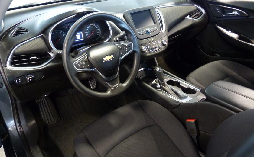 2016 Chevrolet Malibu LT TURBO A/C Gr-Électrique (Mags-Caméra) #8