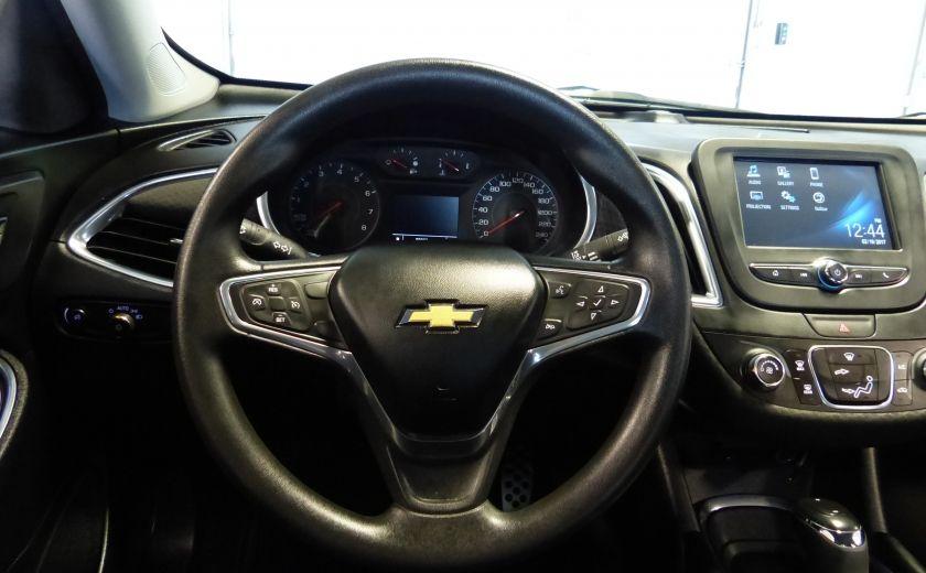2016 Chevrolet Malibu LT TURBO A/C Gr-Électrique (Mags-Caméra) #9