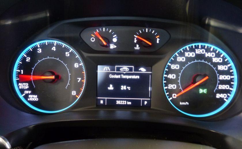 2016 Chevrolet Malibu LT TURBO A/C Gr-Électrique (Mags-Caméra) #12