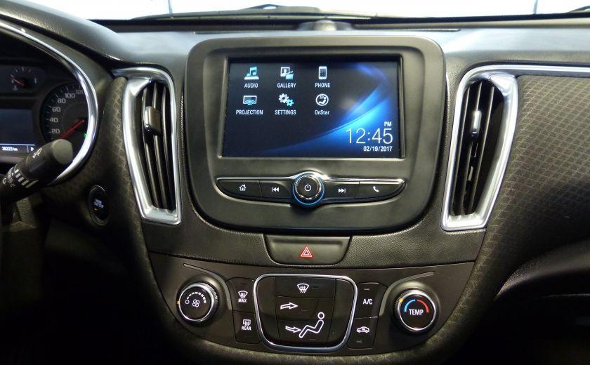 2016 Chevrolet Malibu LT TURBO A/C Gr-Électrique (Mags-Caméra) #14