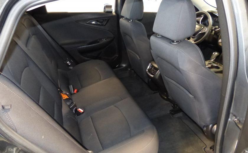 2016 Chevrolet Malibu LT TURBO A/C Gr-Électrique (Mags-Caméra) #21