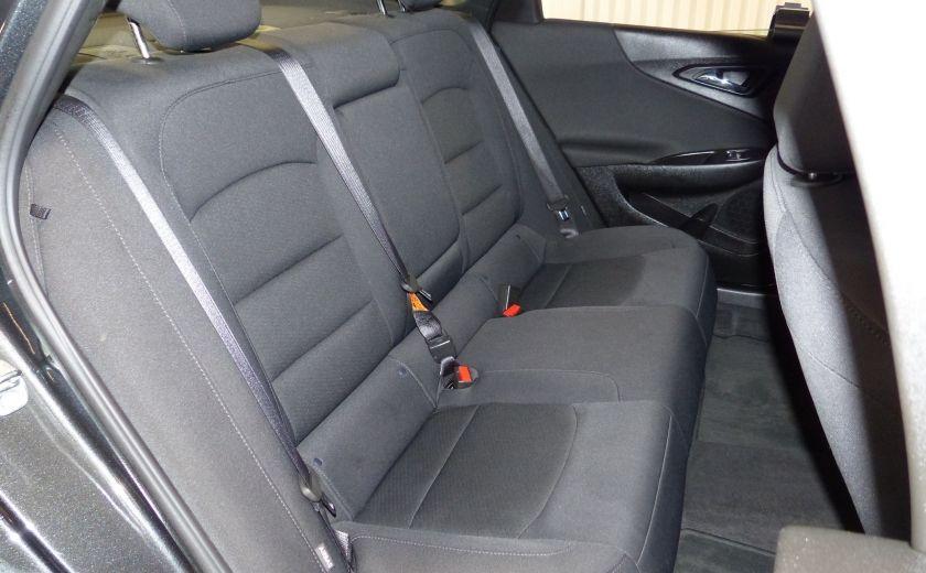 2016 Chevrolet Malibu LT TURBO A/C Gr-Électrique (Mags-Caméra) #22