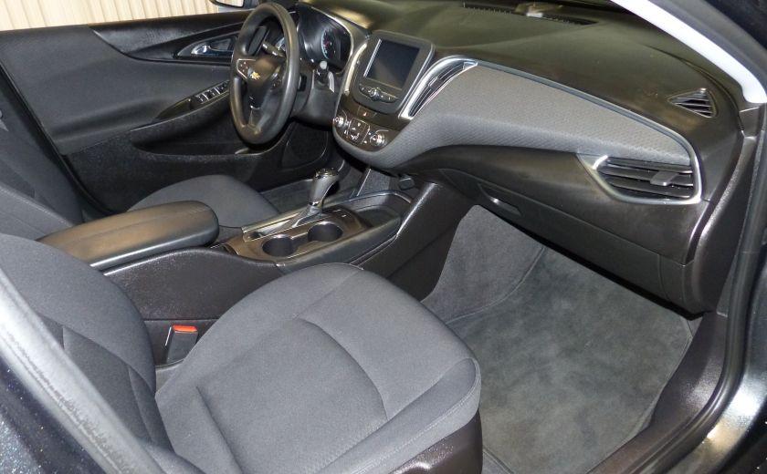 2016 Chevrolet Malibu LT TURBO A/C Gr-Électrique (Mags-Caméra) #23