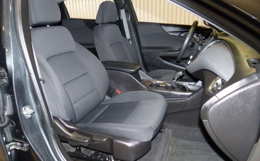 2016 Chevrolet Malibu LT TURBO A/C Gr-Électrique (Mags-Caméra) #24