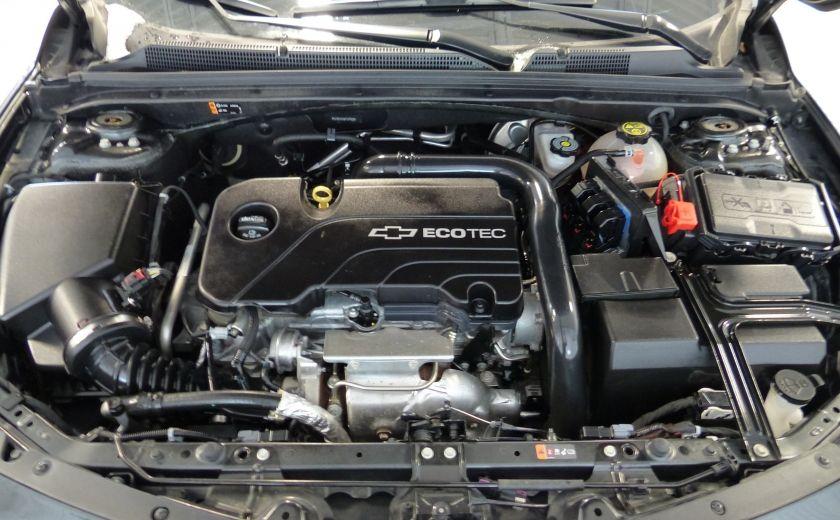 2016 Chevrolet Malibu LT TURBO A/C Gr-Électrique (Mags-Caméra) #25