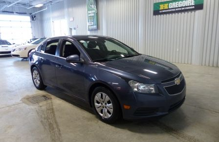 2014 Chevrolet Cruze LT TURBO A/C Gr-Électrique (Bluetooth) #0