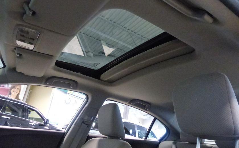 2012 Honda Civic EX TOIT MAGS A/C Gr-Électrique #10