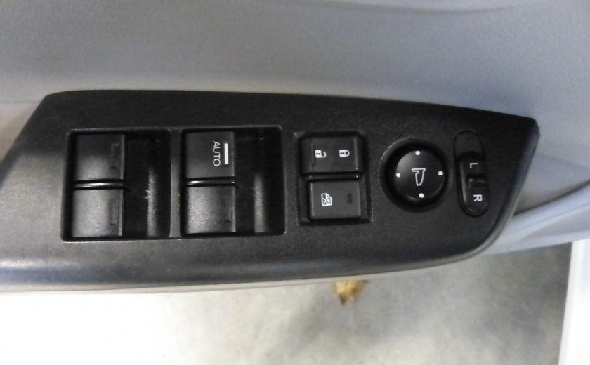 2012 Honda Civic EX TOIT MAGS A/C Gr-Électrique #11