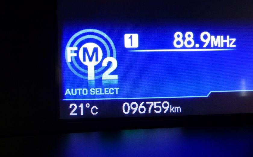 2012 Honda Civic EX TOIT MAGS A/C Gr-Électrique #17