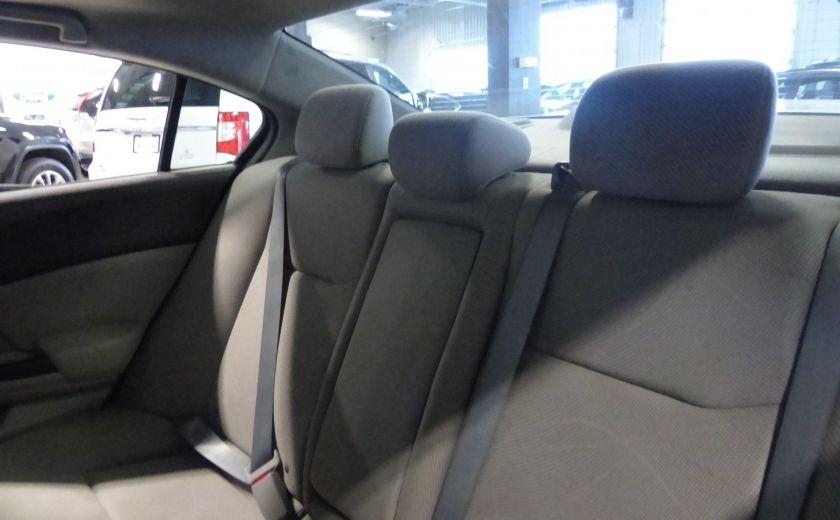 2012 Honda Civic EX TOIT MAGS A/C Gr-Électrique #19