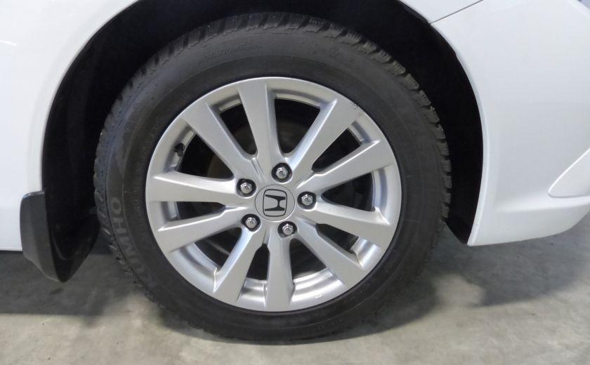 2012 Honda Civic EX TOIT MAGS A/C Gr-Électrique #23