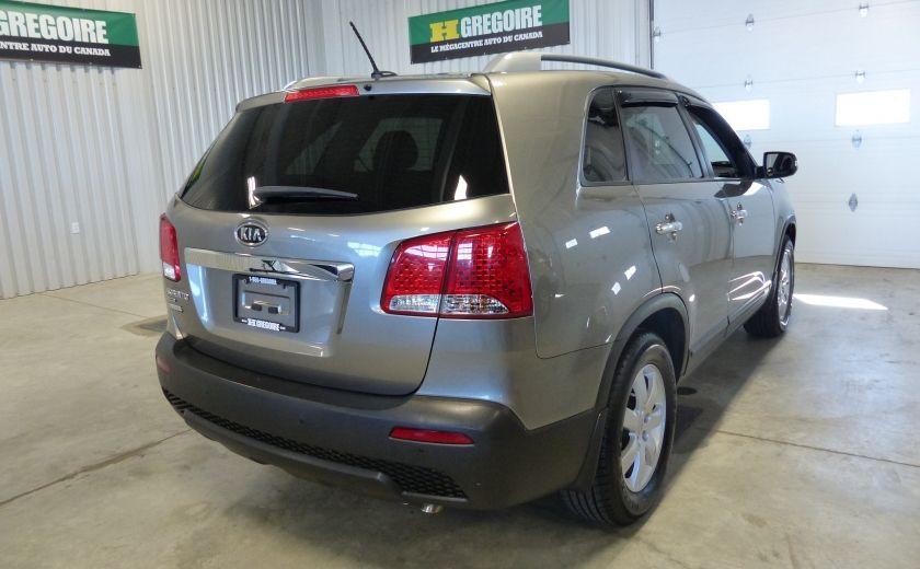 2012 Kia Sorento LX AWD A/C Gr-Électrique (Bluetooth) #6