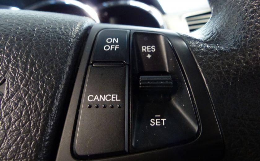 2012 Kia Sorento LX AWD A/C Gr-Électrique (Bluetooth) #11