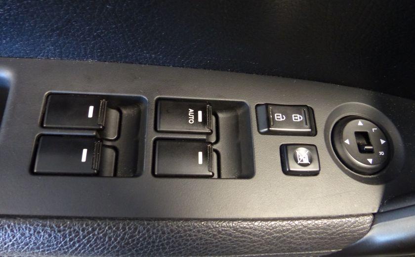 2012 Kia Sorento LX AWD A/C Gr-Électrique (Bluetooth) #19