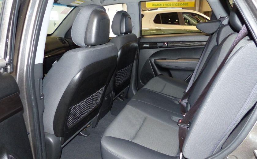 2012 Kia Sorento LX AWD A/C Gr-Électrique (Bluetooth) #21