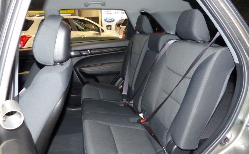 2012 Kia Sorento LX AWD A/C Gr-Électrique (Bluetooth) #22