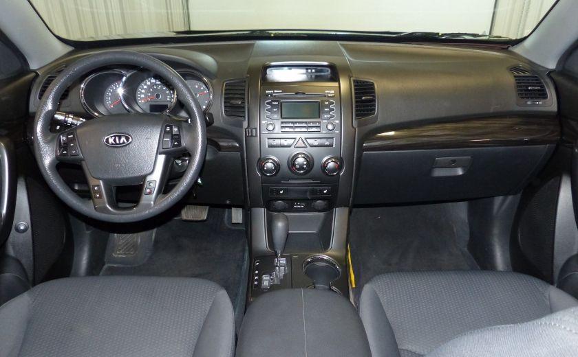 2012 Kia Sorento LX AWD A/C Gr-Électrique (Bluetooth) #23