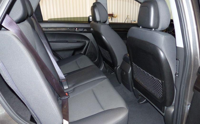2012 Kia Sorento LX AWD A/C Gr-Électrique (Bluetooth) #27