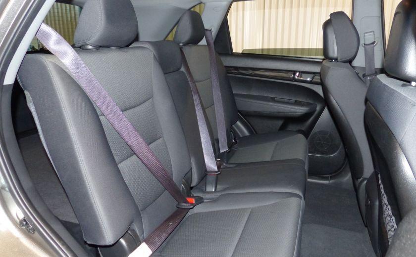 2012 Kia Sorento LX AWD A/C Gr-Électrique (Bluetooth) #28