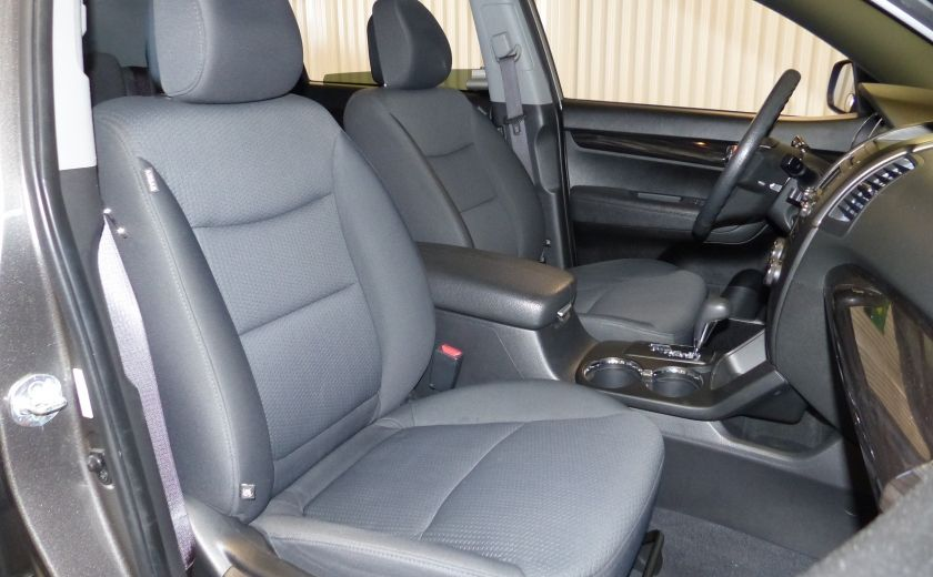 2012 Kia Sorento LX AWD A/C Gr-Électrique (Bluetooth) #30