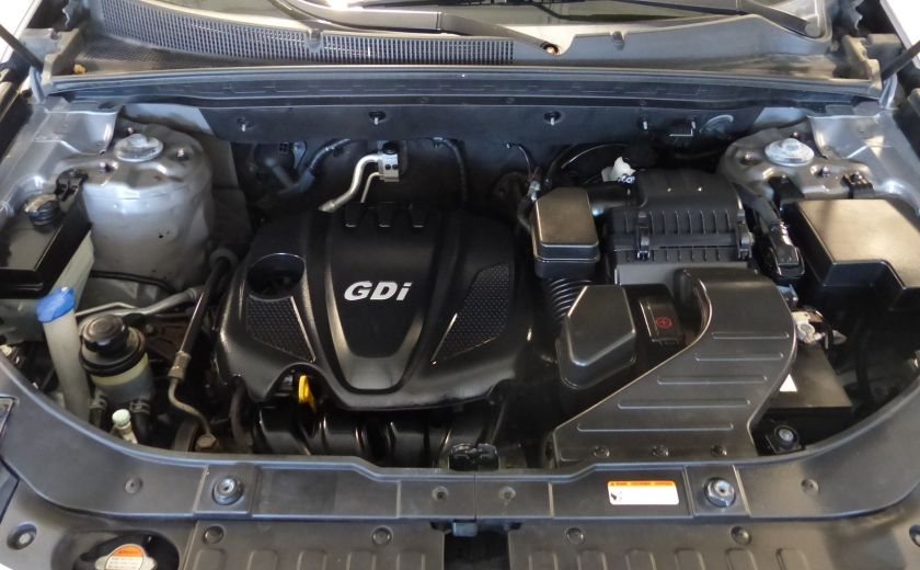 2012 Kia Sorento LX AWD A/C Gr-Électrique (Bluetooth) #31