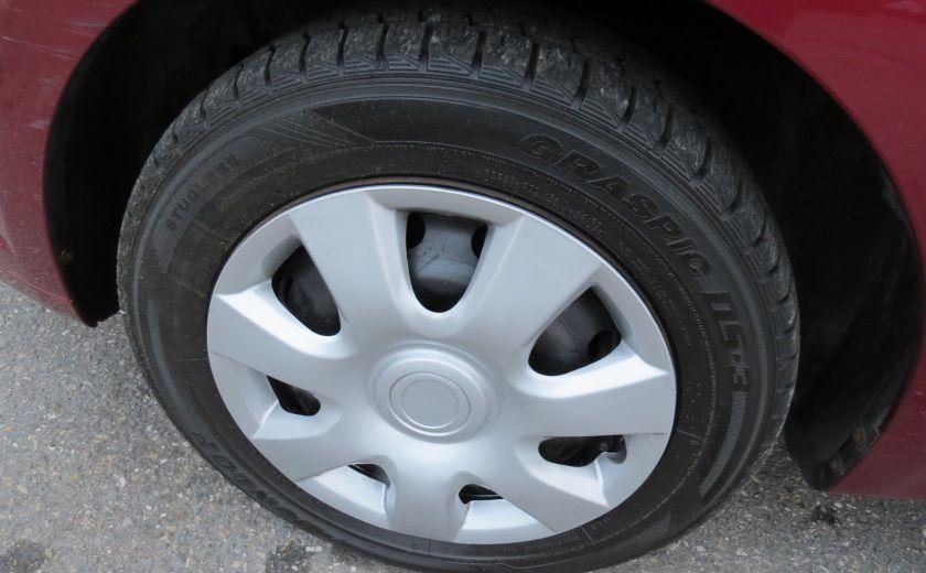 2009 Chevrolet Aveo LS AUT,A/C,5 PASS #7