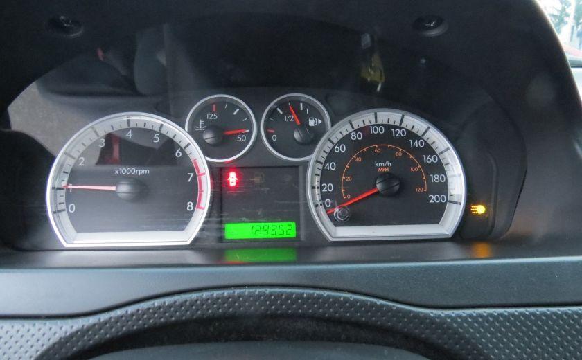 2009 Chevrolet Aveo LS AUT,A/C,5 PASS #11