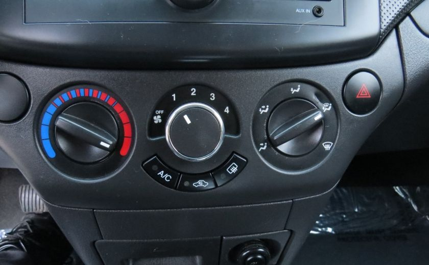 2009 Chevrolet Aveo LS AUT,A/C,5 PASS #13
