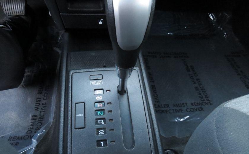 2009 Chevrolet Aveo LS AUT,A/C,5 PASS #14