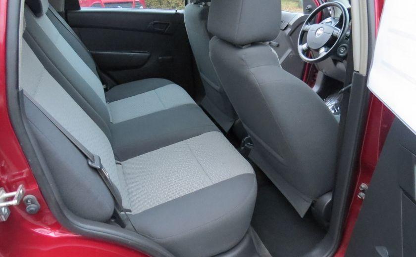 2009 Chevrolet Aveo LS AUT,A/C,5 PASS #17