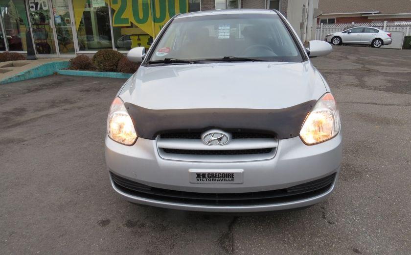 2007 Hyundai Accent GS AUT,HATCHBACK,3 PORTES #1