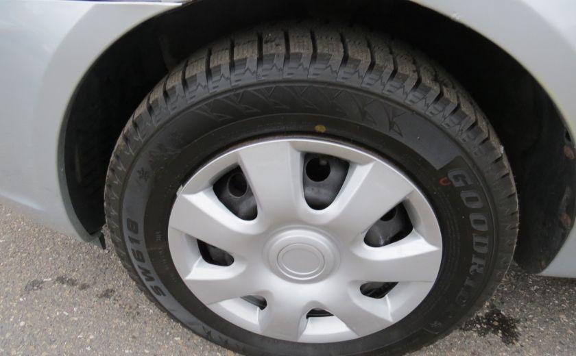 2007 Hyundai Accent GS AUT,HATCHBACK,3 PORTES #8