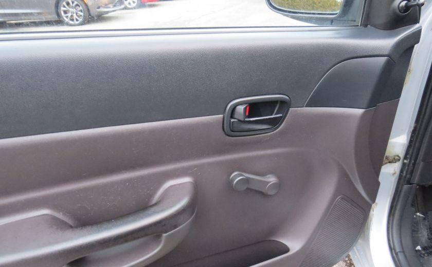 2007 Hyundai Accent GS AUT,HATCHBACK,3 PORTES #9