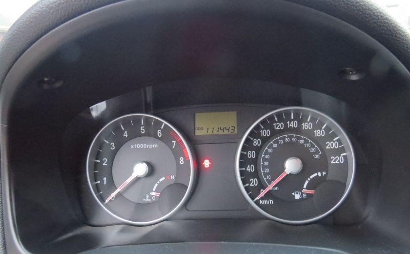 2007 Hyundai Accent GS AUT,HATCHBACK,3 PORTES #11
