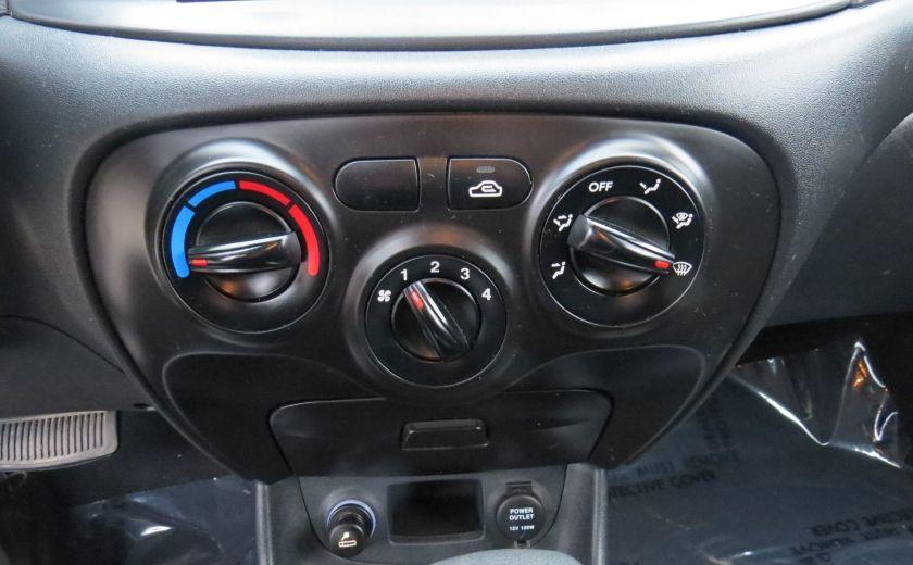 2007 Hyundai Accent GS AUT,HATCHBACK,3 PORTES #14