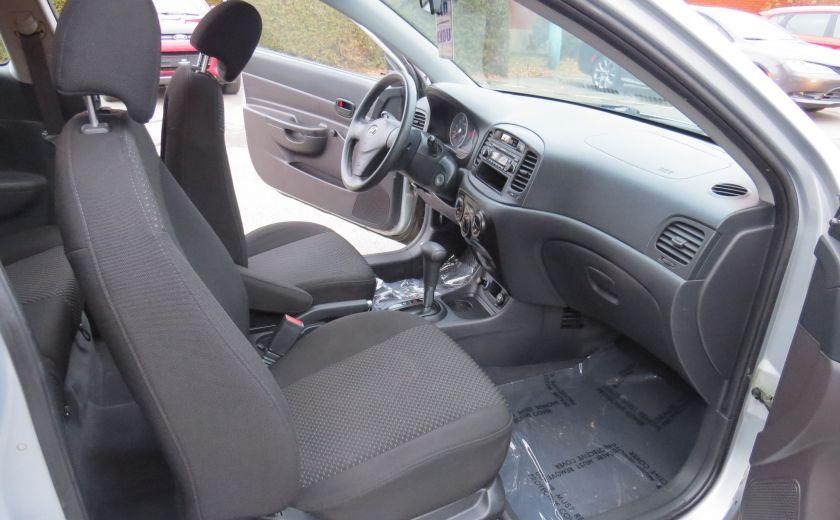2007 Hyundai Accent GS AUT,HATCHBACK,3 PORTES #18