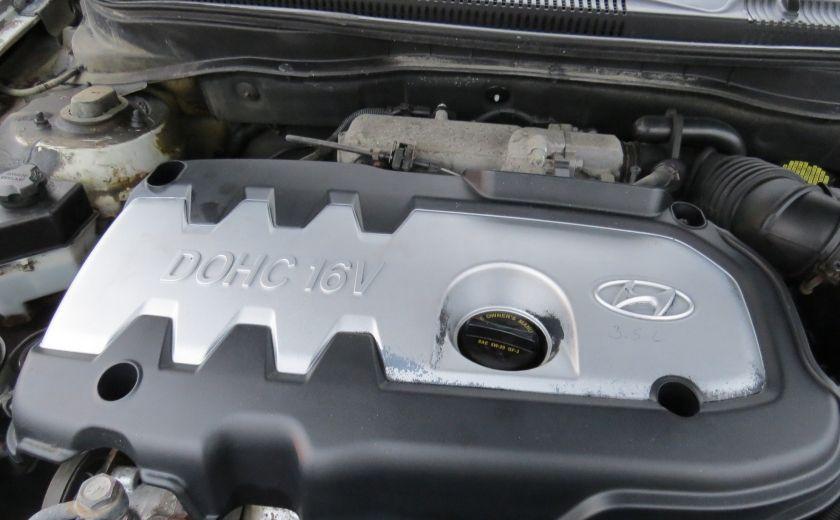2007 Hyundai Accent GS AUT,HATCHBACK,3 PORTES #19