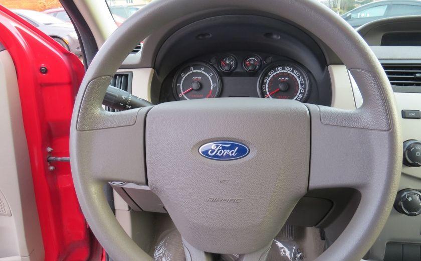 2008 Ford Focus  SE AUT,A/C,MAGS,GR ELECTRIQUE #11
