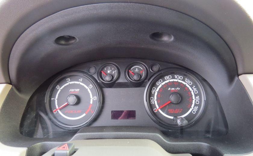 2008 Ford Focus  SE AUT,A/C,MAGS,GR ELECTRIQUE #12