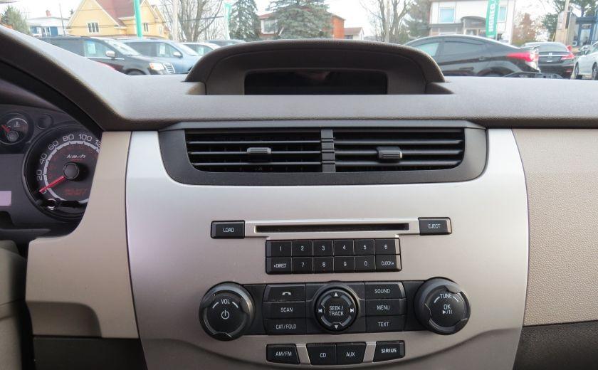 2008 Ford Focus  SE AUT,A/C,MAGS,GR ELECTRIQUE #13