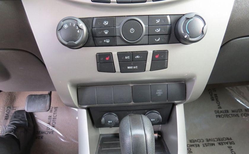 2008 Ford Focus  SE AUT,A/C,MAGS,GR ELECTRIQUE #14