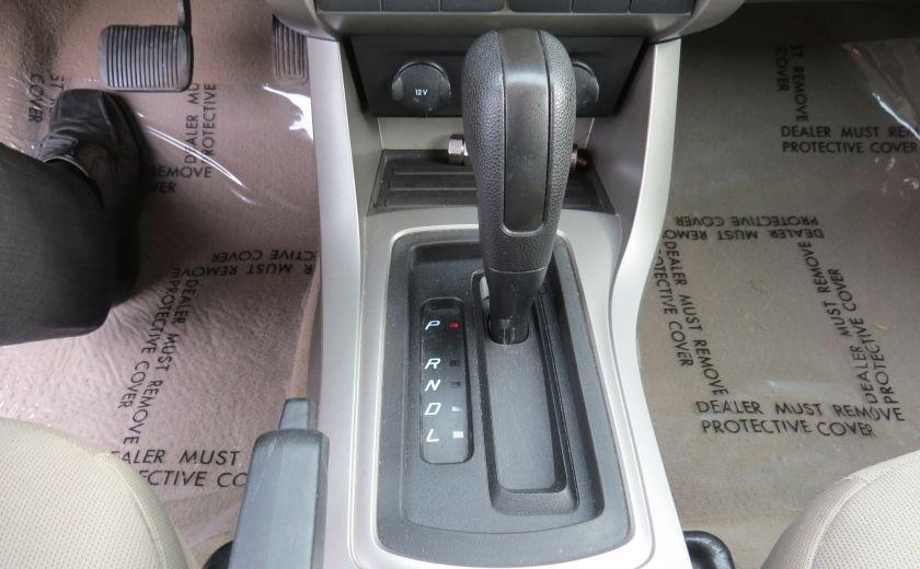 2008 Ford Focus  SE AUT,A/C,MAGS,GR ELECTRIQUE #16