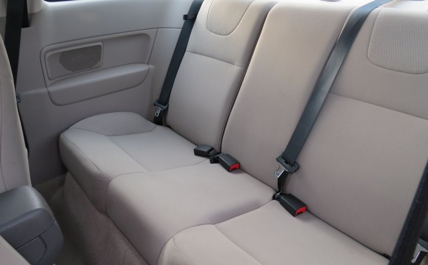 2008 Ford Focus  SE AUT,A/C,MAGS,GR ELECTRIQUE #15